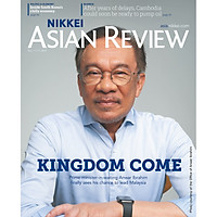 Nikkei Asian Review: Kingdom Come - 44.19