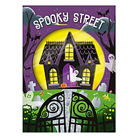 Spooky Street: Look Closer - Look Closer