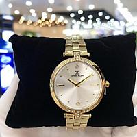 Đồng hồ nữ dây thép Daniel Klein DK.1.12320 [Full Box] - Kính Mineral, chống xước, chống nước