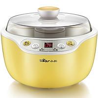 Máy Làm Sữa Chua Bear SNJ-B10K1 1 Lít Hàng Chính Hãng