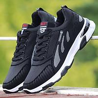 Giày Thể Thao Giày sneakers nam thời trang Full Size 39 - 43 mã G138 - Giày chạy bộ, đi chơi
