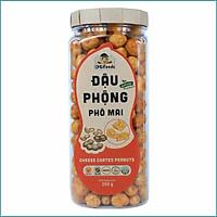 Đậu Phộng Phô Mai/ Cheese coated peanuts