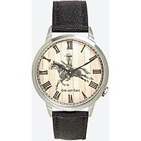 Đồng hồ thời trang unisex Erik Von Sant 003.006.A
