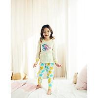 Bộ dài cho bé Olomimi Hàn Quốc Goodnight Mimi FW20 - 100% cotton
