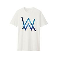 Áo T-Shirt Unisex Dotilo Alan Walker - D427