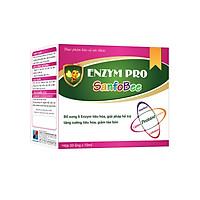 Enzym Pro Sanfobee - Bổ sung enzym tiêu hóa, giúp ăn ngon, tăng hấp thu