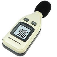 Máy đo độ ồn âm thanh GM1351