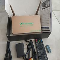 TV box Q9s