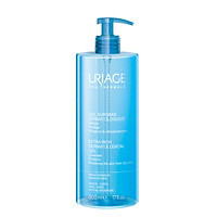 Gel rửa mặt cho da dầu Uriage Surgras Liquide Dermatologique 400ml
