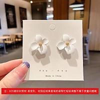 Khuyên tai nữ siêu xinh phong cách Hàn Quốc dễ thương, ngọt ngào - Bông tai BT2