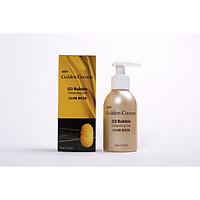 Gel rửa mặt Golden Cocoon O2 Bubble cleansing gel