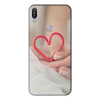 Ốp lưng điện thoại Asus Zenfone Max Pro M1 hình Tình Yêu
