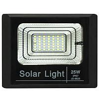 Đèn LED Năng Lượng Mặt Trời Suntek JD-8825