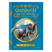Quidditch Qua Các Thời Đại - Harry Potter Ngoại Truyện