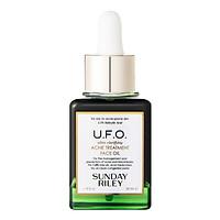 Dầu dưỡng da Sunday Riley U.F.O. Ultra-Clarifying Face Oil 35ml