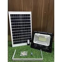 Đèn pha năng lượng mặt trời 100w JD8800L IP67