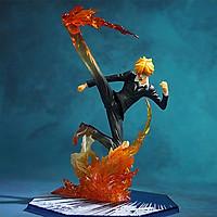 Mô hình One piece Figure Sanji Chân đen