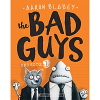 The Bad Guys - Episode 1