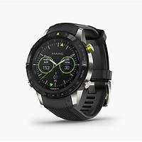 Đồng hồ thông minh Garmin MARQ, Athlete, Thiết bị đeo thông minh GPS, SEA - Hàng chính hãng