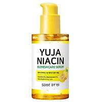 Tinh Chất Dưỡng Trắng Da Chiết Xuất Quả Thanh Yên Some By Mi Yuja Niacin 30 Days Blemish Care Serum 50ml [ Được Mask 3W Clinic ]