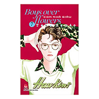 Boys Over Flowers - Con Nhà Giàu (Tập 7)