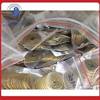 Đồng xu phong thuỷ (25 xu)