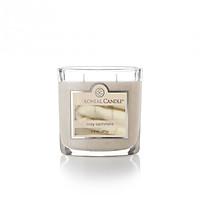 Nến ly oval hương Cozy Cashmere Colonial Candle (hương vải Cashmere)