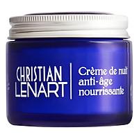 Kem Dưỡng Đêm Christian Lenart (60ml)