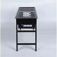 Lò nướng BBQ di động gấp gọn 60cm