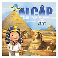 Vòng Quanh Thế Giới: Ai Cập