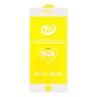 Kính Cường Lực 9D Cho iPhone 6/ 6S Cao Cấp Full Màn Hình - Hàng Chính Hãng