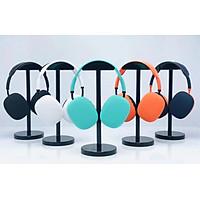 Tai Nghe Headphone Không Dây Bluetooth PAGINI Air Max P9 Pro – Tặng Dây Cáp Sạc 3 Đầu – Phù Hợp Với Tất Cả Các Hệ Điều Hành – HP0F9PRO - Hàng Nhập Khẩu