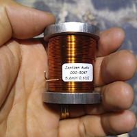 Cuộn cảm 5.6mH lõi sắt từ Jantzen Hàng chính hãng
