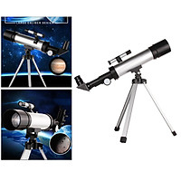F36050 Astronomical Reflector Telescope With Tripod for Astronomy Monocular