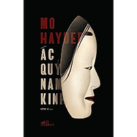 Sách - Ác Quỷ Nam Kinh (Tái Bản 2019) (tặng kèm bookmark thiết kế)
