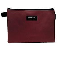 Túi Ipad Vải Moshi 061 - Màu Đỏ