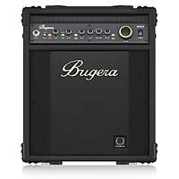 LOA KÈM AMPLY BUGERA BXD12 1000-Watt 2-Channel Bass Combo Amplifier Black-Hàng Chính Hãng
