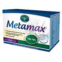 Sữa Meta Max Nutricare Dinh Dưỡng Hỗ Trợ Tiêu Hóa (300g)