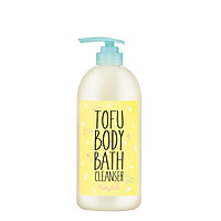 Sữa tắm đậu phụ Cathy Doll White Tofu Body Bath Cleanser 750ml