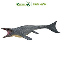 Mô hình thu nhỏ: Khủng Long Mosasaurus  - Mosasaurus, hiệu: CollectA, mã HS 9654100[88677] -  Chất liệu an toàn cho trẻ - Hàng chính hãng