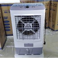 Quạt điều hòa không khí cho gia đình, quán ăn - Máy làm mát lạnh không khí 60 lít 8000m3/h