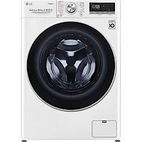 Máy Giặt Cửa Trước Inverter LG FV1450S3W (10.5kg) - Hàng Chính Hãng (Chỉ Giao Tại Hồ Chí Minh)