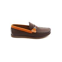 Giày Lười Nam Pierre Cardin LB064-BROWN