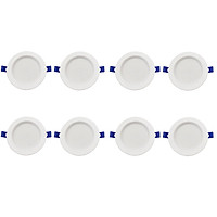 Bộ 8 Đèn Led âm trần 5w ánh sáng trắng hàng chính hãng.