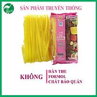 Mì Quảng khô HOÀ HƯNG Sa Đéc 200g - sản phẩm truyền thống làng nghề Sa Đéc