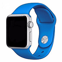 Dây silicon cho Apple watch (T7)