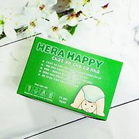 Chất xơ hòa tan Hera Happy [CHÍNH HÃNG] - hỗ trợ điều trị táo bón tại nhà