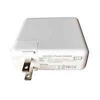 Adapter Nguồn 87W Cổng USB-C Sạc Cho MacBook Pro 13 - 15 inch, Sạc Nhanh iPad, iPhone