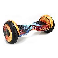 Xe điện cân bằng thể thao Homesheel S10_Hàng chính hãng_ Phiên bản mới nhất_Màu ngẫu nhiên