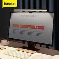 Đèn bàn treo màn hình máy tính Baseus 3 chế độ sáng,tăng giảm cường độ ánh sáng chống mỏi mắt và bảo vệ mắt khỏi ánh sáng xanh - Hàng nhập khẩu